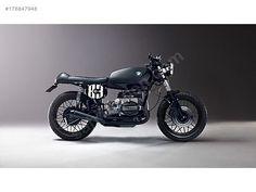 Vasıta / Motosiklet / BMW / R 65