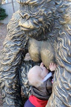It's pretty easy to spot the breastfed babies. Funny Images, Funny Photos, Funny Cute, Hilarious, Vintage Funny Quotes, Funny Video Clips, Cute Baby Pictures, Funny Cat Videos, Parenting Humor