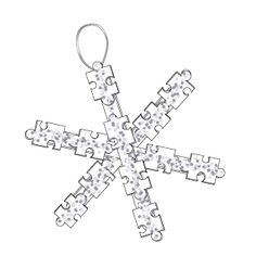Sparkly Snowflakes | The Eastwood Aviary