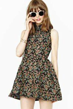 Kim Dress $58.00 #Factory