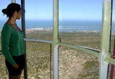 Cape Columbine Lighthouse - Paternoster PopularAttractions