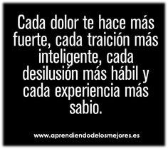 Sobre la experiencia... www.aprendiendodelosmejores.es