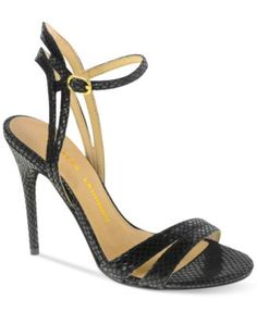 e29b30da116b Chinese Laundry Lilliana Evening Sandals Shoes - Sandals   Flip Flops -  Macy s