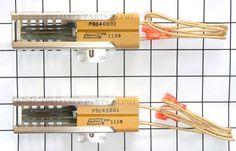Genuine Viking PB040001 Ignitor Igniter 2 PACK by Viking. $103.45. PB040001 Ignitor, Igniter (All ranges). Pack of 2.