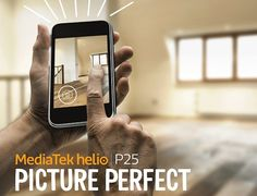 MediaTek announces Helio P25 chip for dual-camera smartphones - Availability #Drones #Gadgets #Gizmos #PowerBanks #Smartpens #Smartwatches #VR #Wearables @MyGadgetsEden  #MyGadgetsEden