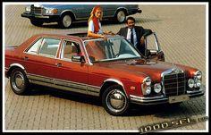 Mercedes W126, Mercedes S Class, Garage, Vehicles, Friends, Salt, Carport Garage, Amigos, Garages