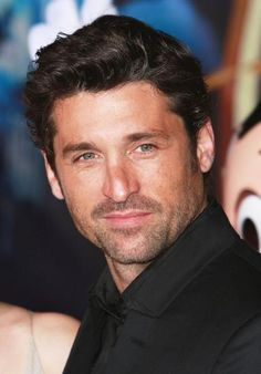 wetpaint grey's anatomy new actors Patrick Dempsey, Greys Anatomy, Dr Mcdreamy, Celebrity Books, Celebrity Babies, Celebrity Photos, Derek Shepherd, Hollywood Men, Gorgeous Men
