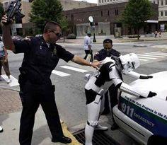 really! .... wheres Vader when you need him....