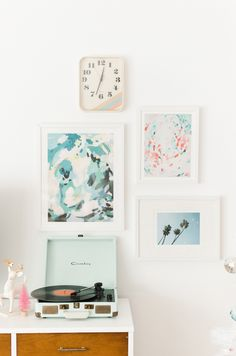 Why We Chose To Paint Every Room White