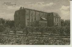 St. Jeroensgesticht ca 1910