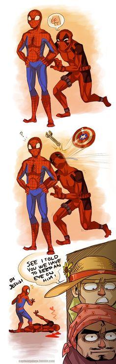 человек паук яой - Поиск в Google