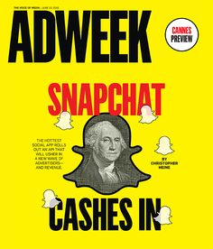 Snapchat Launches a Colossal Expansion of Its Advertising, Ushering in a New Era for the App | Adweek