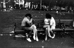 <br><br>Jill Freedman<br>Double Trouble<br>1983<br><br>Copyright © Jill Freedman