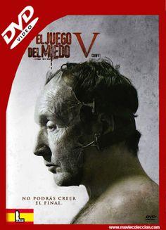El Juego del Miedo 5 2008 DVDrip Latino ~ Movie Coleccion