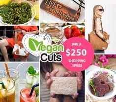 #vegan #shopping