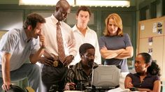 the-wire-remastered and to be rebroadcast!  | #Bizy #TheWire #HBO #TV #News |