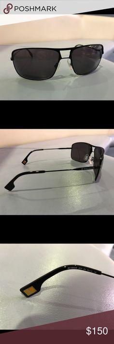 Boss Orange 🍊 Sunglasses Excellent Excellent No scratches It is excellent 100% Authentic BOSS ORANGE Accessories Sunglasses