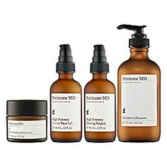 Perricone MD - Perricone Power of DMAE Set     #sephora/each of these is a winner on their own -together they give incredible results!