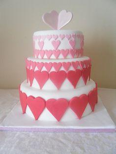Cake-a-licious Wedding Cakes