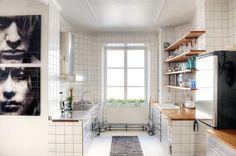 flat in Stockholm