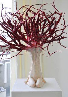 """石橋ユイ (Ishibashi Yui)  """"A tree"""""""
