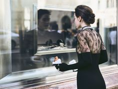 Inside the Vault: BAZAAR Bridal's Breakfast at Tiffany's