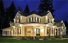 victorian homes with wrap around porches - Bing Images