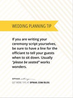 Secular Unique Eclectic Wedding Readings