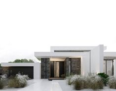 Single Family house with three-floor teracce on Behance