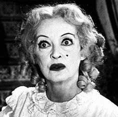 Bette Davis, What Ever Happened to Baby Jane?, 1962