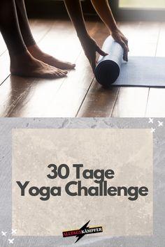 Fitness Workouts, Yoga Fitness, At Home Workouts, Fitness Motivation, Vinyasa Yoga, Ashtanga Yoga, Iyengar Yoga, Yoga Challenge For 3, Workout Challenge