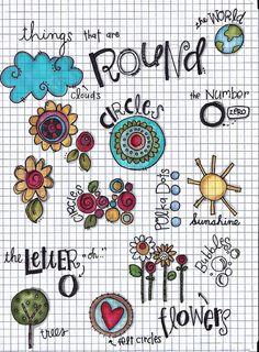 A Whole New Doodle Online Workshop (Original release date 2013)