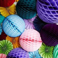 Cheap paper box hong kong, Buy Quality decorated lined paper directly from China paper dispenser Suppliers: 8cm 10pc Tissue Paper Honeycomb Balls Hanging Paper Balls Honeycomb Paper Wedding Birthday Showers Christmas Space Decoration