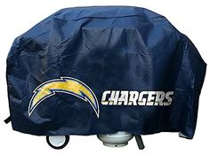 Los Angeles Chargers Grill Covers
