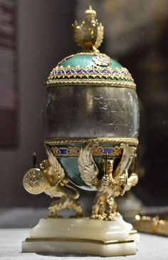 Most Expensive Faberge Egg   Faberge egg