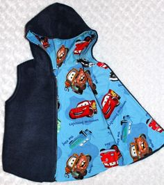 CARS Weighted Vest Size 4.