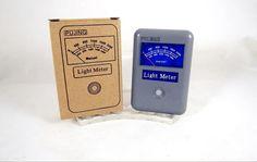 Dental Curing Light Meter Tester Radiometer New PUJING Original New #PJ