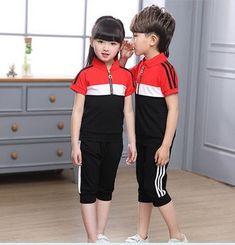 Stylish Little Girls, Kids Outfits, Summer Outfits, Ulzzang Kids, Rottweiler Dog, Cute Kids Fashion, School Style, Cartoon Kids, School Fashion