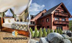 Jarná SÚŤAŽ o luxusný pobyt vo Winter & Summer Resort, Vyhrajte tento luxusný 3-dňový pobyt pre 2 osoby vo Winter & Summer Resort v hodnote až 248 € práve Vy!        Zľavu ponúka: setriza3.sk      Kategória: Pobyty a cestovanie      Zľava: 100 %      Cena: 0 Eur      Kúpene: 3201 krát