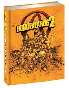 Borderlands 2 Limited Edition Strategy