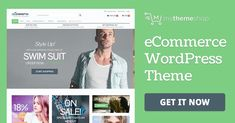 Ecommerce by mythemshop -Top 9 Ecommerce Theme Wordpress For Your Online Store For 2020 Wordpress Theme, Affiliate Marketing, Ecommerce, Store, Shopping, Larger, E Commerce, Shop