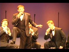 IU Straight No Chaser Disney Medley 2010---not quite the real thing but its pretty good