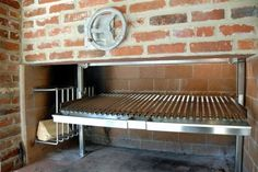 Stainless 48''  Grillery.com