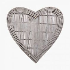 Beautiful Large Heart Wicker Wall Art. This item will provide natural texture to your home and complement a wide range of décor, whether inside or out. Made from strong natural wicker in an elegant heart shape and will add a rustic hygge look to any home. #wicker #wickeraccessory #wickerheart #rusticheart #homeaccent #homedisplay #homedecor #hyggehome Home Interior Accessories, Decorative Accessories, Hill Interiors, Wicker Hearts, Glass Holders, Heart Wall, Scandi Style, Elegant Homes, Natural Texture