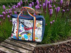 Mijn tas: Ida