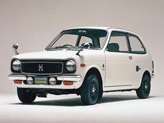 Honda Life Touring