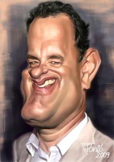 TOM HANKS _____________________________ Reposted by Dr. Veronica Lee, DNP (Depew/Buffalo, NY, US)
