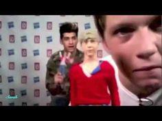 ✖ ɴɪᴀʟʟ ϟ ɪ ᴄᴀᴍᴇ ᴛᴏ ᴅᴀɴᴄᴇ ✖ hahaha so ridiculous One Direction Niall, One Direction Videos, Best Video Ever, Niall Horan, Zayn, 1d Imagines, Irish Boys, Cant Breathe, James Horan