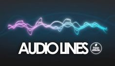 Audio Lines Techno. 20 free audio lines brushes offered by Freshemedia. Now you can create equalizer effects without spending too much time in photoshop! Gimp Brushes, Photoshop Brushes, Logo Samples, Editing Skills, Pin Logo, Brush Sets, Free Photoshop, Work Inspiration, Design Elements