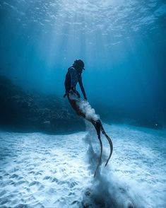 Outstanding underwater shots by John Kowitz, a talented underwater photographer, director, and ocean lover from Oahu, Hawaii.